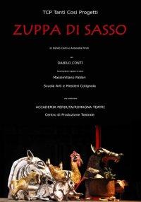 ZUPPA DI SASSO - con Danilo Conti