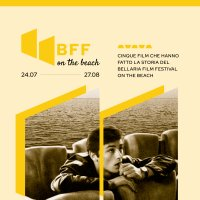 BFF ON THE BEACH - con