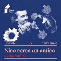 Nico cerca un amico - con Liliana Letterese, Andrea Lugli