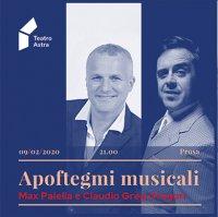 Duo Italia!  - con  Max Paiella e Claudio Greg Gregori
