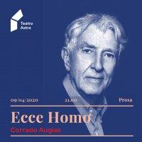 Ecce Homo. Anatomia di una condanna - con Corrado Augias