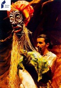 Il Sogno di Tartaruga - con Roberta Anglisani