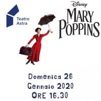 Mary Poppins - con