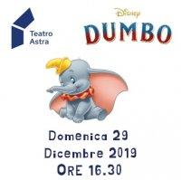 Dumbo - con