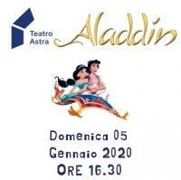 Aladdin - con