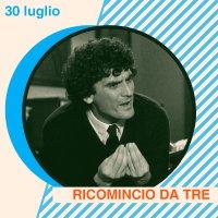 Ricomincio da tre - con Massimo Troisi, Fiorenza Marchegiani, Lello Arena, Marco Messeri, Cloris Brosca.