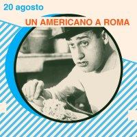 Un americano a Roma  - con Alberto Sordi, Maria Pia Casilio, Ilse Peterson, Carlo Delle Piane, Giulio Calì