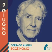 ECCE HOMO - Anatomia di una condanna  - con Corrado Augias